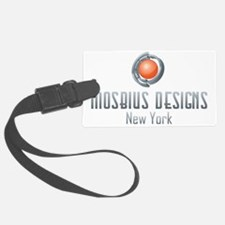 mosbius-designs Luggage Tag