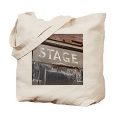 Stage Door Tote Bag