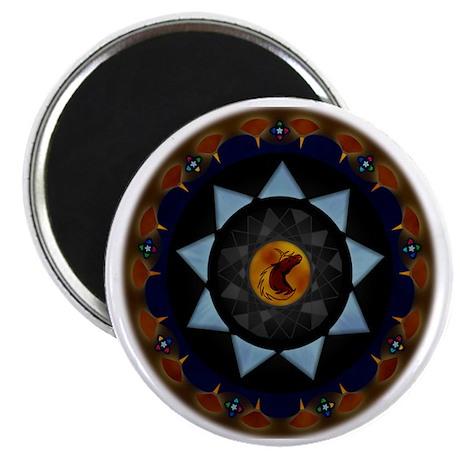 50012R-CorwinOfAmber Magnet