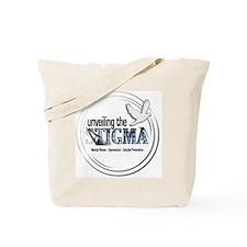 STIGMAlogoPNG Tote Bag