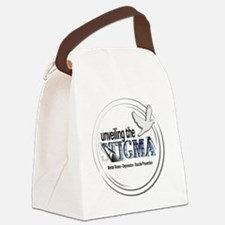 STIGMAlogoPNG Canvas Lunch Bag