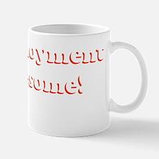 funred Mug