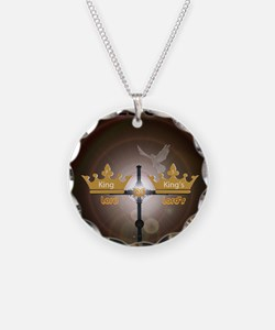 KingKings1 Necklace