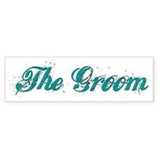 2-groom orr Bumper Sticker