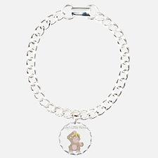 little monkey Bracelet