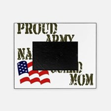 Army National Guard Mom Picture Frame