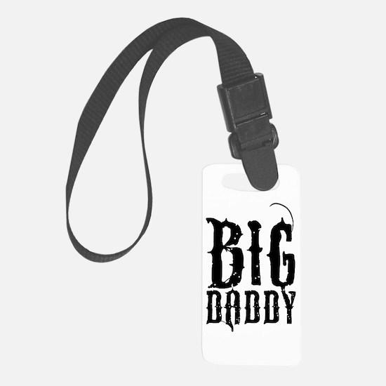 Big Daddy Luggage Tag