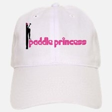 Pprincess_whtT Baseball Baseball Cap