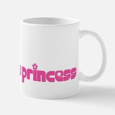 Pprincess_whtT Mug