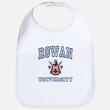ROWAN University Bib