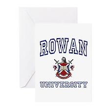 ROWAN University Greeting Cards (Pk of 10)