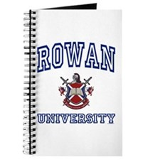 ROWAN University Journal