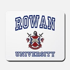ROWAN University Mousepad