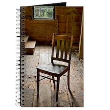 Chair  Journal