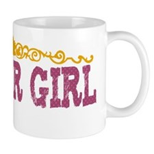flowergirl Mug