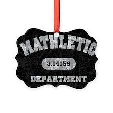 math-dept-CRD Ornament