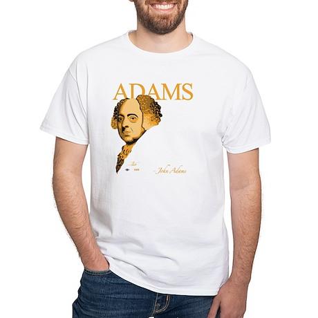 FQ-02-D_Adams-Final White T-Shirt