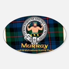 Murray Clan Decal