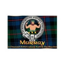 Murray Clan Magnets