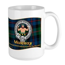 Murray Clan Mugs