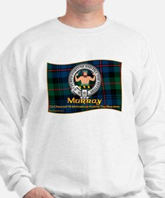 Murray Clan Sweatshirt
