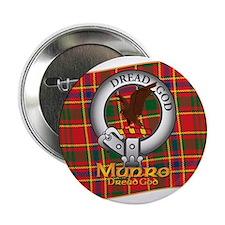 """Munro Clan 2.25"""" Button"""