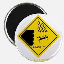 Gravity-Yellow Magnet