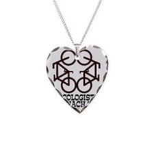 RORSHACH TEST Necklace
