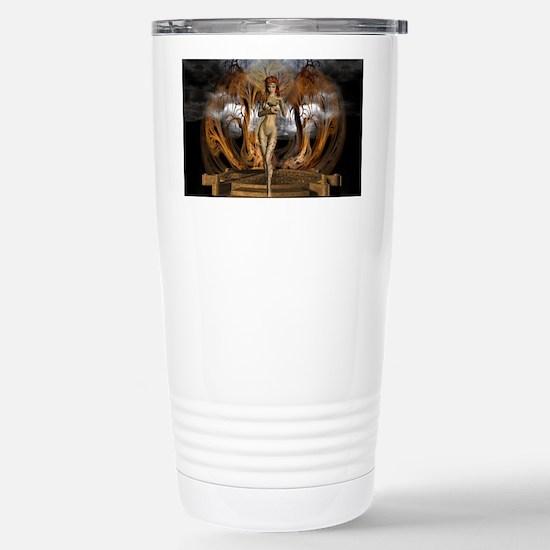 fantasypinup Stainless Steel Travel Mug