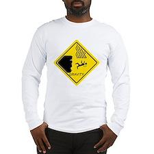 Gravity Long Sleeve T-Shirt