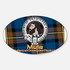 Muir Clan Decal