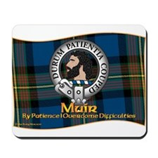 Muir Clan Mousepad