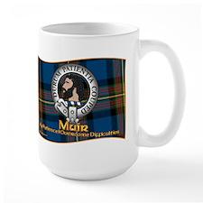 Muir Clan Mugs