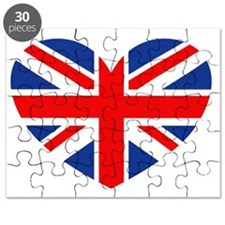 british heart Puzzle