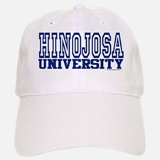 HINOJOSA University Baseball Baseball Cap