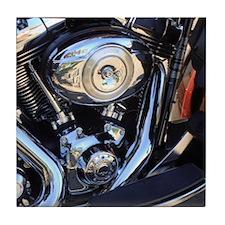 harleymotor Tile Coaster