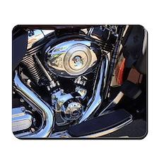 harleymotor Mousepad