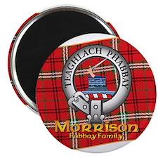 Morrison Clan Magnets