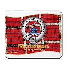 Morrison Clan Mousepad