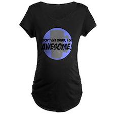 DRAWBlueGray T-Shirt