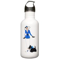 Renee and Scotty Water Bottle