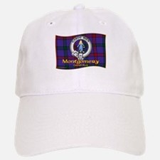 Montgomery Clan Baseball Baseball Baseball Cap