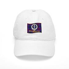 Montgomery Clan Baseball Baseball Cap