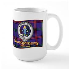 Montgomery Clan Mugs
