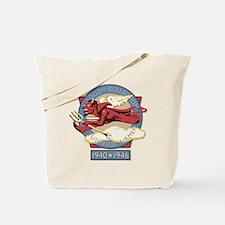 2-TUSK_302_FINAL_V_YEAR_NOFG Tote Bag