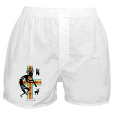 kokopelli-shirt Boxer Shorts