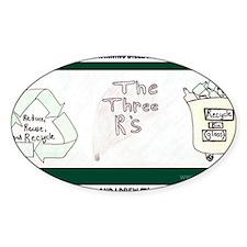 Trey Yates - Riley Elementary Decal