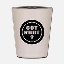 btn-geek-got-root Shot Glass