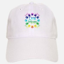 """Dog Mom"" Hat"