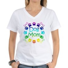 """Dog Mom"" Shirt"